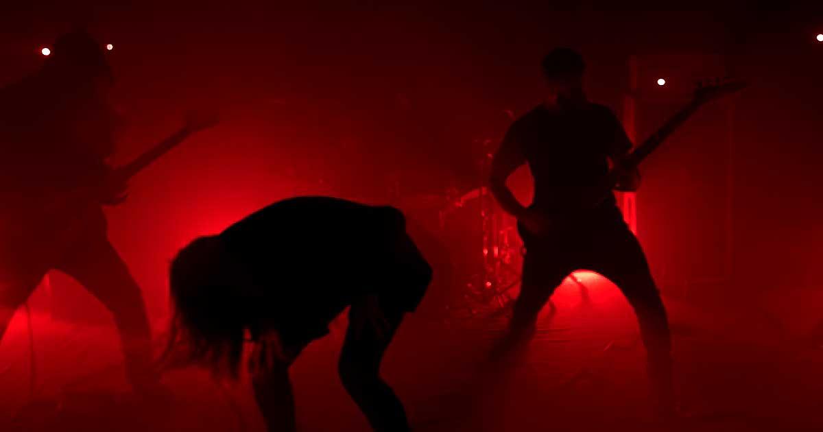 Venom Prison y el vídeo de 'Immanentize Eschaton'