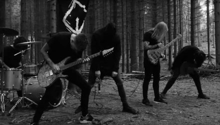 Cabal y el vídeo de 'Blackened Soil'