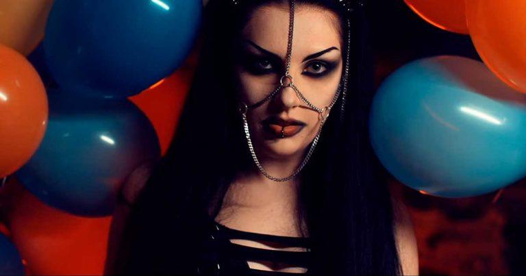 Caliban y el vídeo de 'Intoxicated'