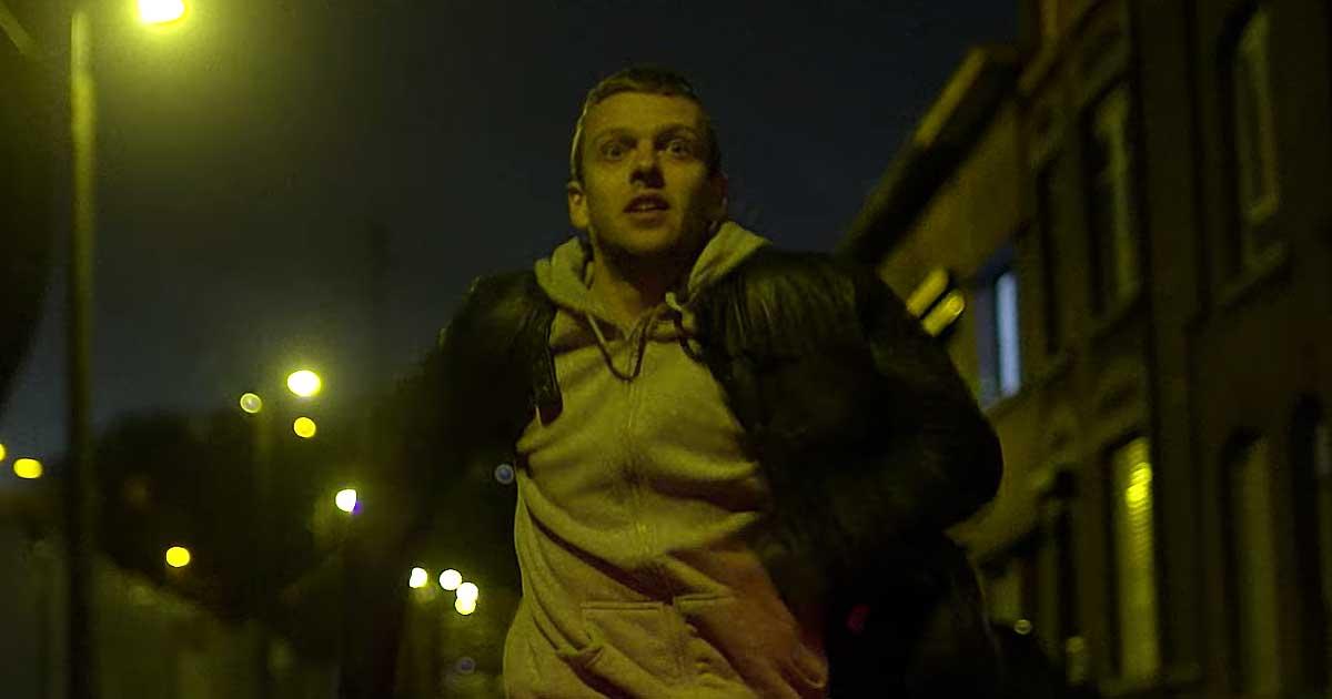 Death Alley y el vídeo de 'Murder Your Dreams'