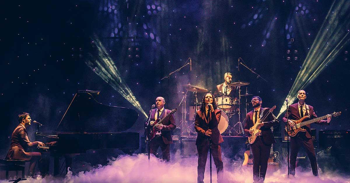 Dry River presentan su nuevo disco este sábado en la sala Rock City de Valencia