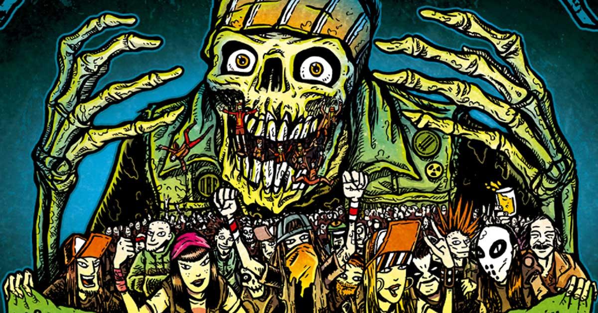 El Otero Brutal Fest anuncia el cartel completo de este año