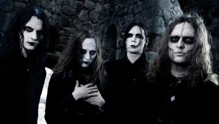Entrevista con Adam Zaars (Tribulation)