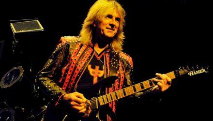 Glenn Tipton confirma que padece Parkinson y se baja de la gira de Judas Priest