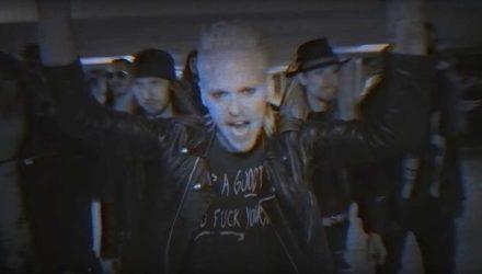 H.E.A.T. y el vídeo de 'Best Of The Broken'