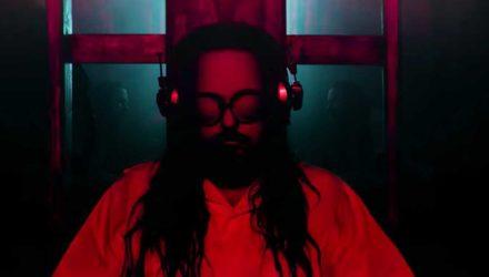 Jonathan Davis y el vídeo de 'What It Is'