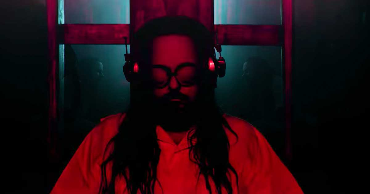 Jonathan Davis y el vídeo de 'What It Is'