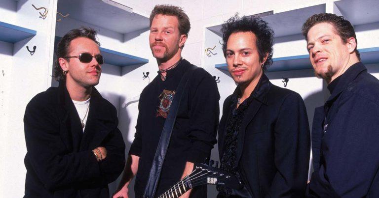 Metallica en los años 90, la madre de todas las discordias