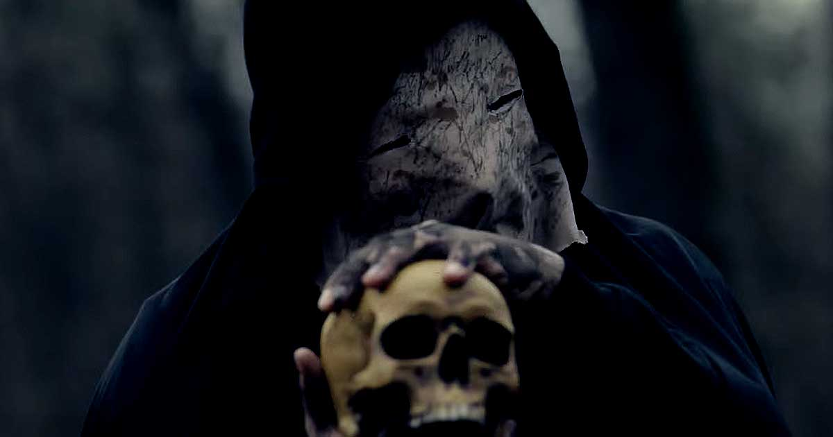 Susperia y el vídeo de 'My Darkest Moment'