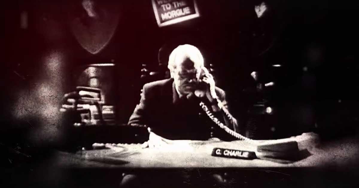 W.A.S.P. y el vídeo de 'Chainsaw Charlie'