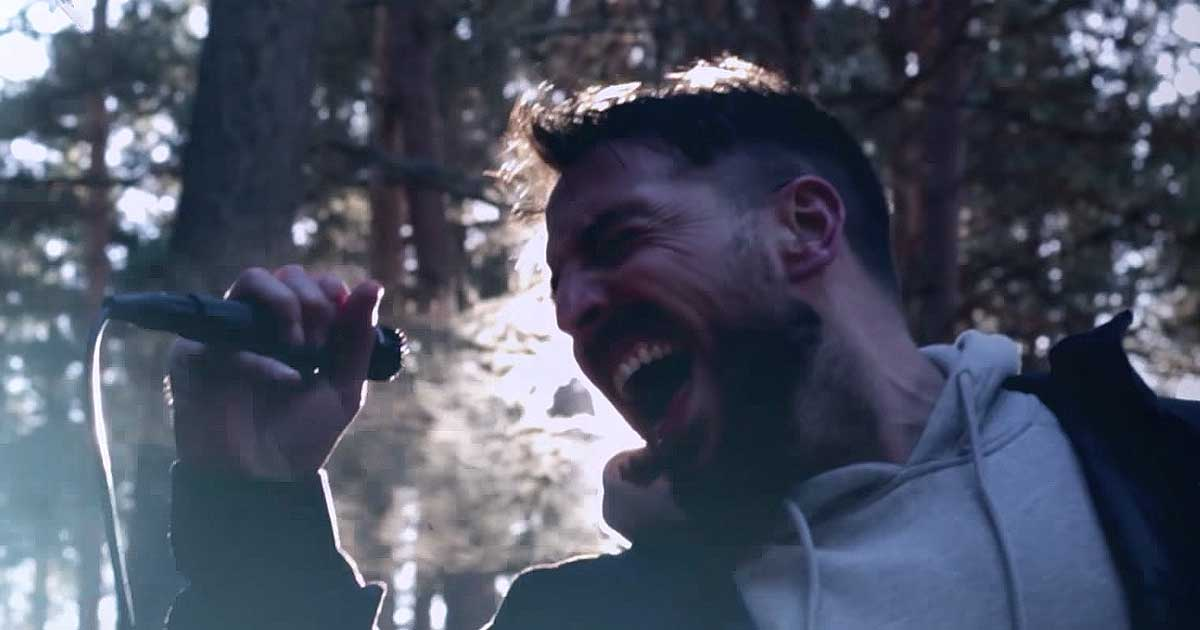 Where The Oceans Fall y el vídeo de 'Hate To Love You'