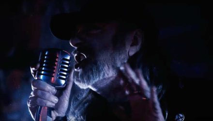 At the Gates y el vídeo de 'To Drink From The Night Itself'