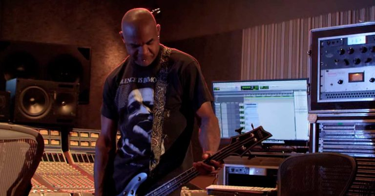 Body Count y el vídeo de 'Raining In Blood / Postmortem'