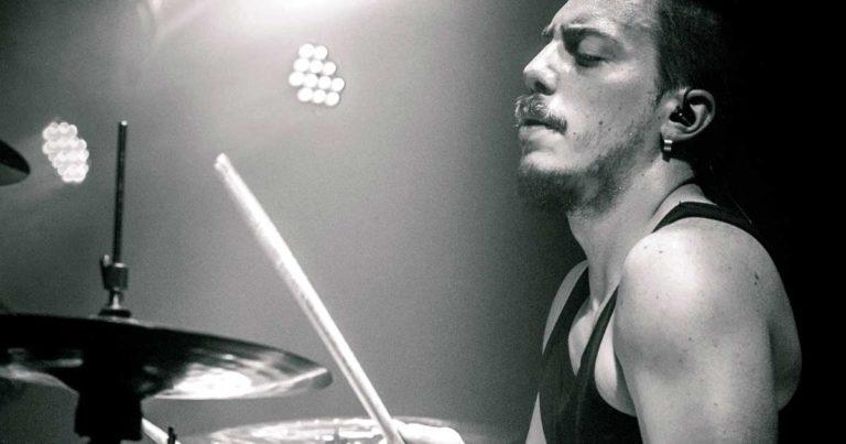 Fallece Guillermo Calero, batería de Wormed