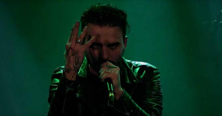 Grave Pleasures y el vídeo de 'Mind Intruder'