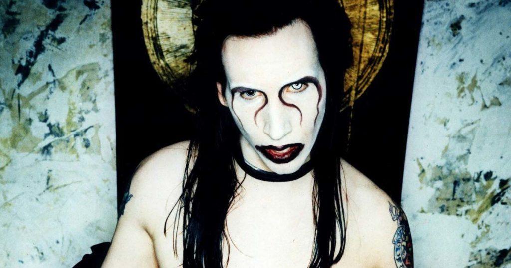 Marilyn Manson: La Extraña vida de Bryan