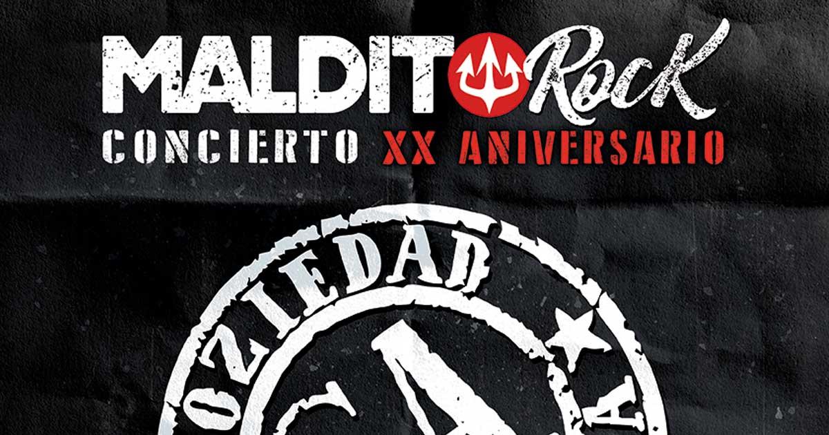 Sorteamos dos entradas para ver a Soziedad Alkohólika con Killus y Atupa en Valencia