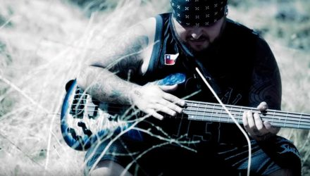 "Suicidal Tendencies y el vídeo de 'Get Your Bass On!' con Ra ""Chile"" Diaz"