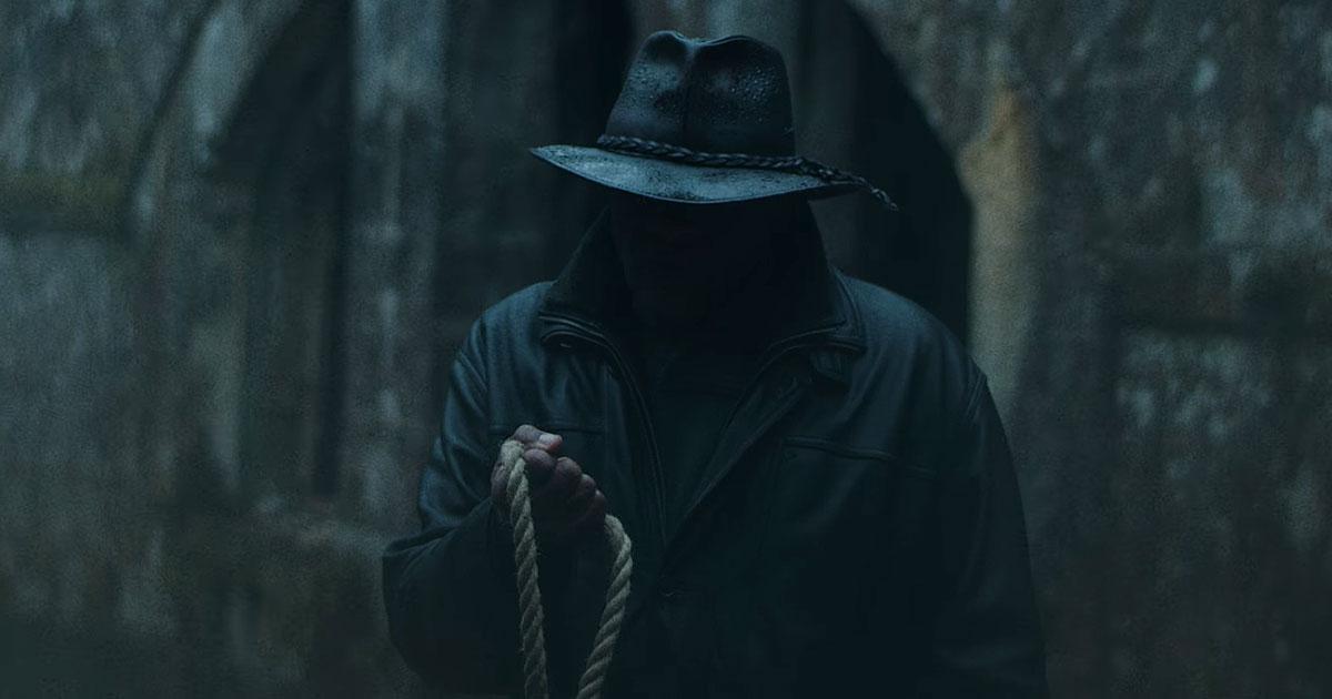 Zeal & Ardor y el vídeo de 'Gravedigger's Chant'