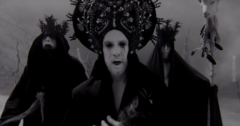 Behemoth y el vídeo de 'O Father O Satan O Sun!'