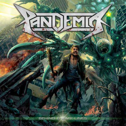pandemia-behind-enemy-lines-critica-y-portada