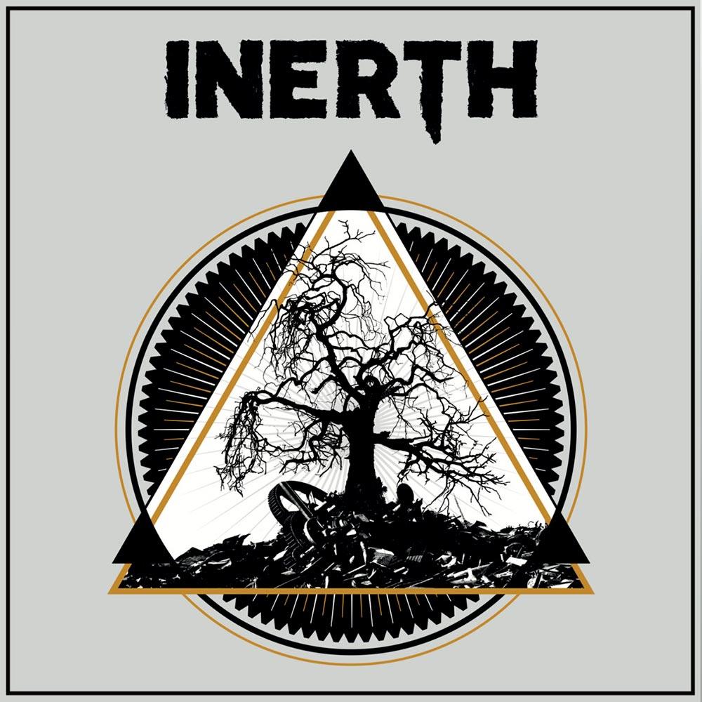 Inerth - Crítica y portada
