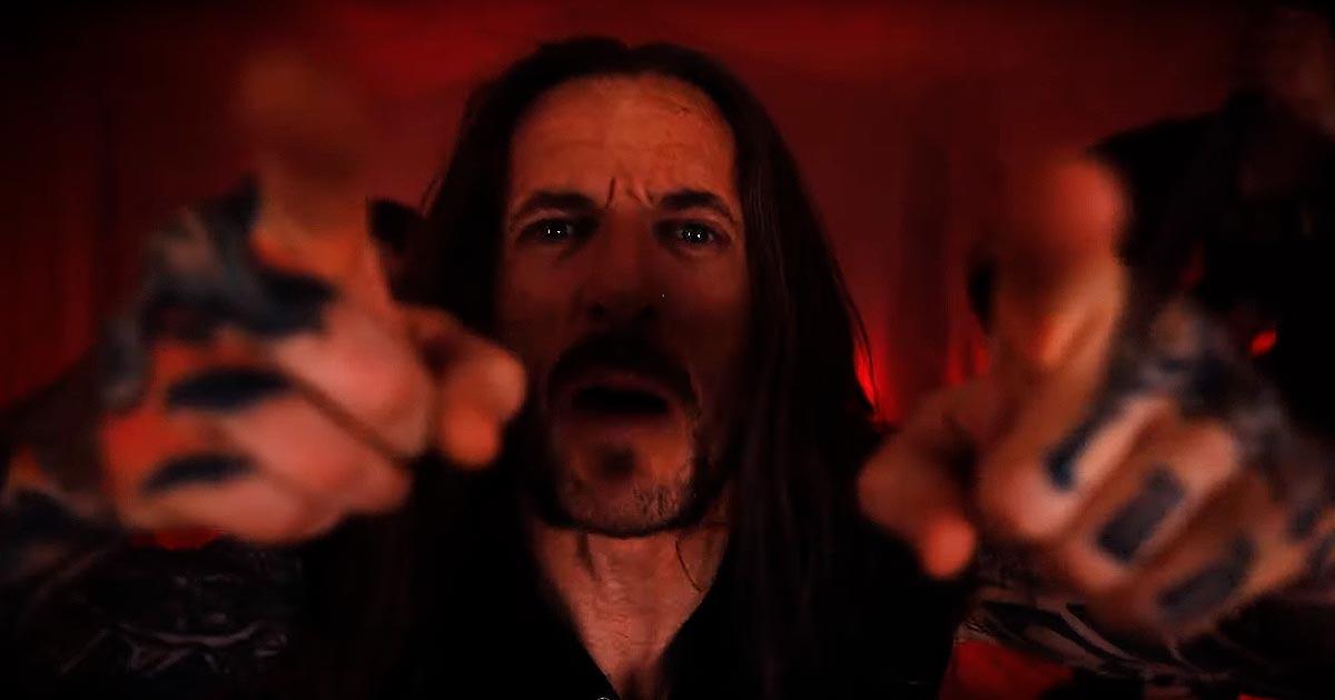 Drago y el vídeo de 'Samurai'