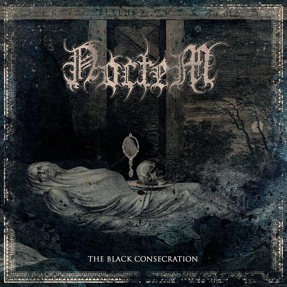 Noctem 'The Black Consecration'