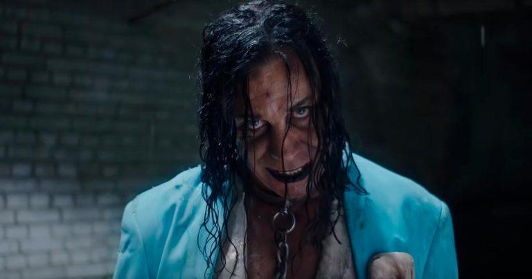Nuevo vídeo de Lindemann, 'Knebel', sin censura