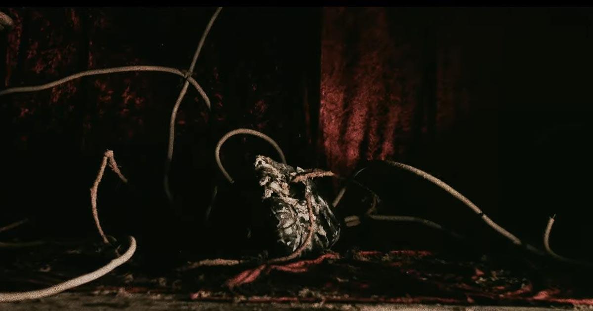 Loathe y los vídeos de 'Gored' y 'New faces in the dark'