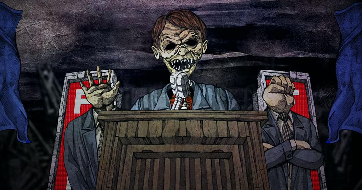 Beneath the massacre estrenan el vídeo de 'Rise of the Fearmonger'