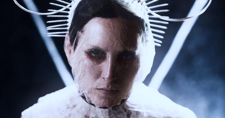 Blackwater Holylight estrenan el vídeo de 'Jizz Witch'