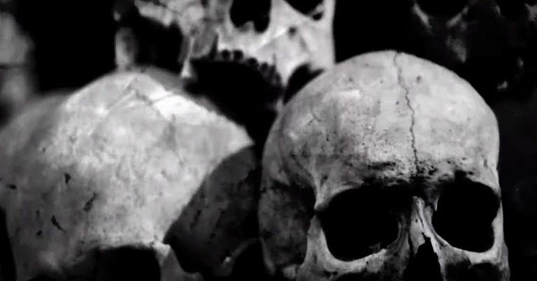 Feastem estrenan el vídeo de 'Kurjuuden Kuningas'