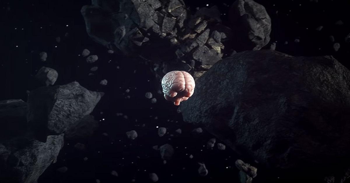Igorrr estrena el vídeo de 'Very Noise'