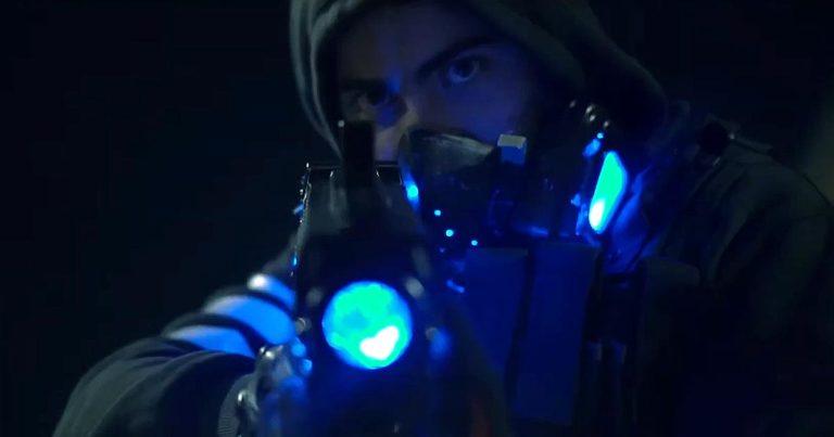 Shirocco estrenan el vídeo de 'Proyecto Manhattan'