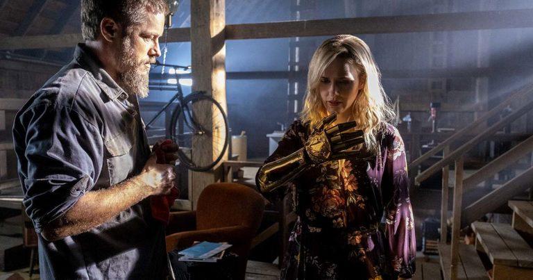 '50 States Of Fright', la nueva serie de Sam Raimi basada en leyendas de terror urbanas, llegará en abril