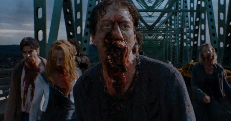 Blood Quantum es la película de zombies que no sabías que estabas esperando