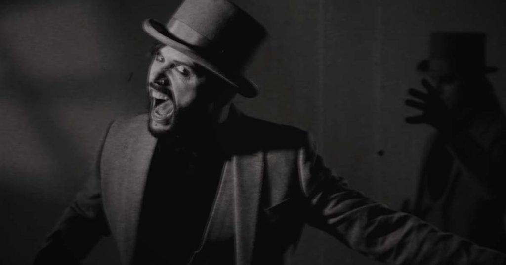 Dero Goi (OOMPH!) y Chris Harms (Lord of the Lost) estrenan el primer videoclip de Die Kreatur