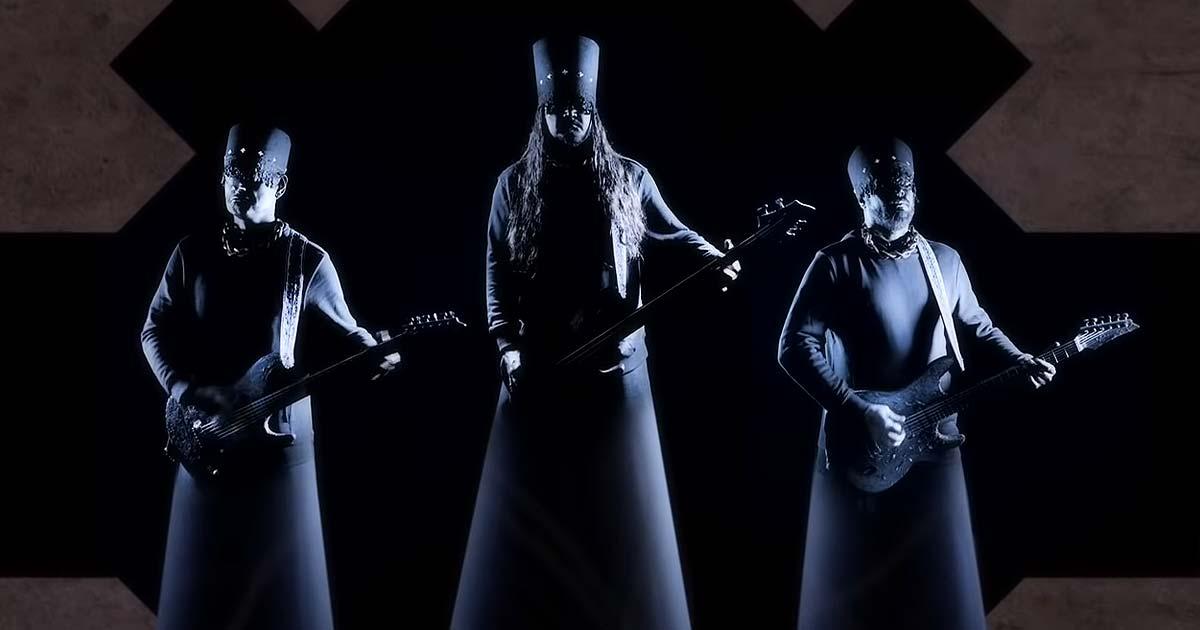 Heaven Shall Burn y el vídeo de 'Übermacht