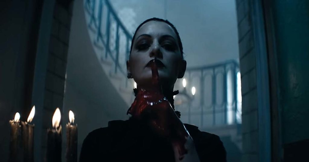 Kreator estrenan el vídeo de '666 - World Divided'