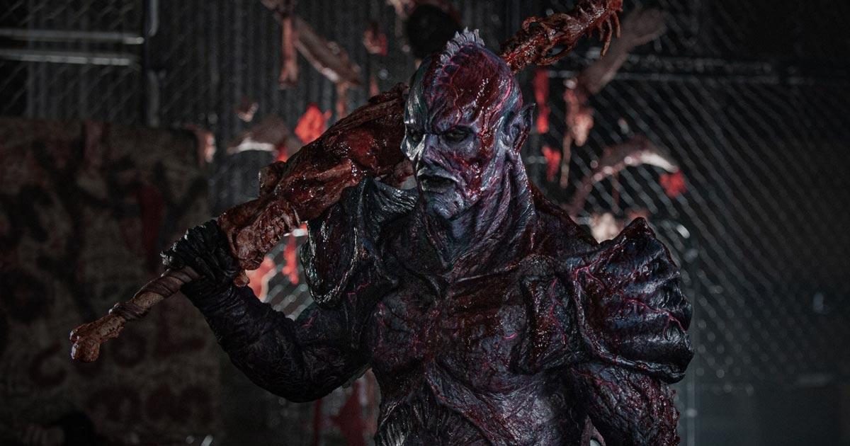 Lo nuevo del director de 'The Void' se titula 'Psycho Goreman' y promete un desparrame gore artesanal
