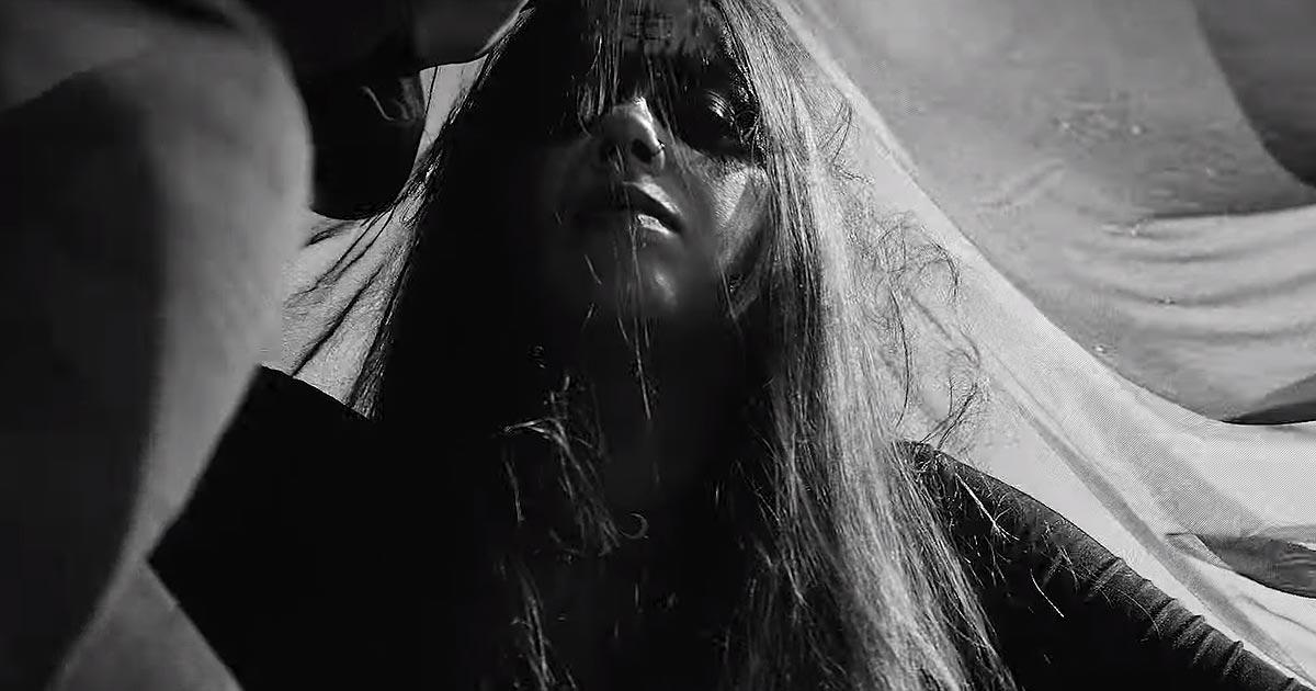 Perchta estrenan el vídeo de 'Åtem'