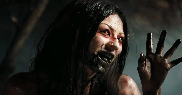 Videoclips influenciados por el cine de terror