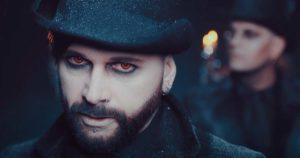 Die Kreatur estrenan el vídeo de 'Kälter Als Der Tod'
