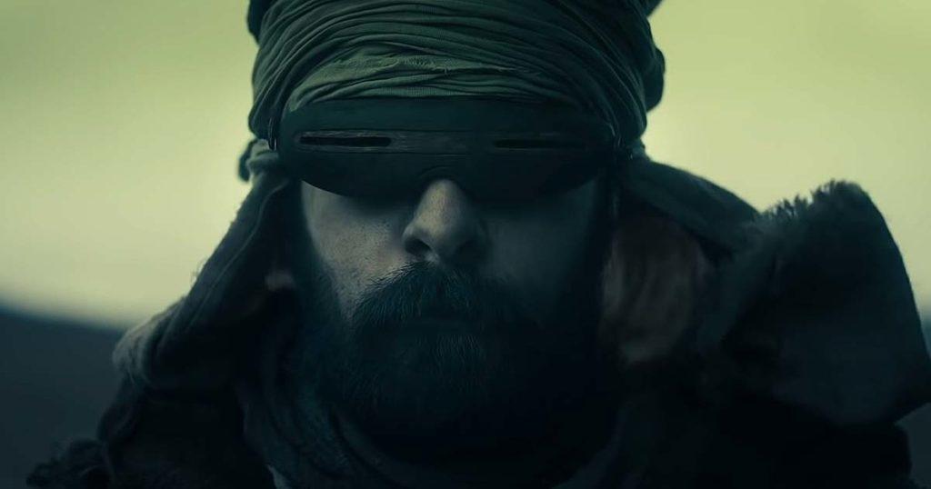 Igorrr estrena el vídeo de 'Downgrade Desert'