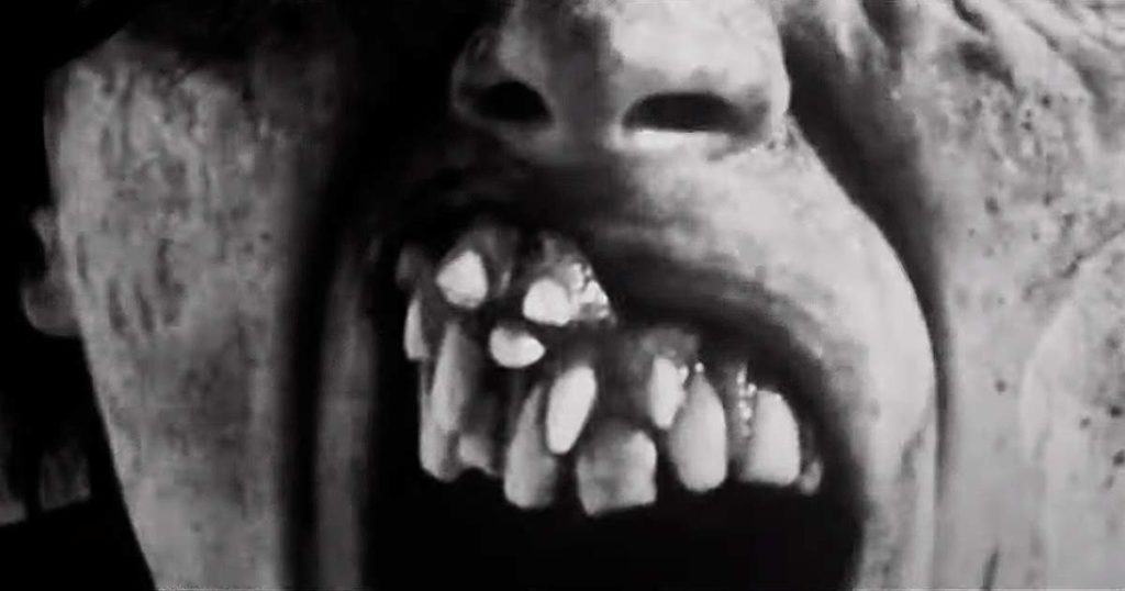 Lord Mantis estrenan el vídeo de 'Santa Muerte'