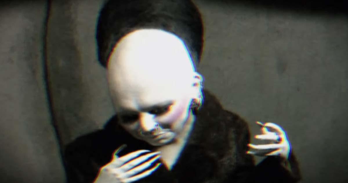 Sopor Aeternus estrena 'DeathHouse' en vídeo