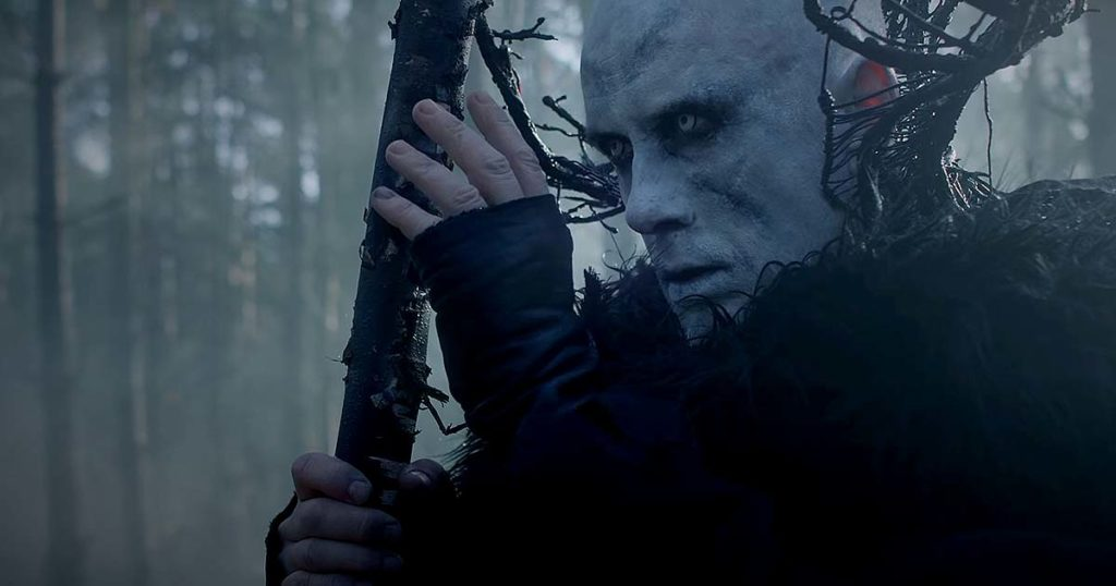 Behemoth estrenan el vídeo de 'A Forest' con Niklas Kvarforth