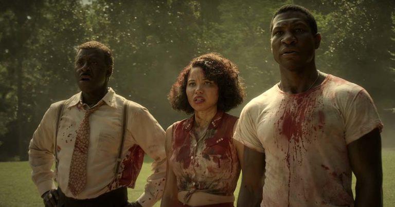 HBO prepara una ración de terror cósmico de la mano de J.J. Abrams y Jordan Peele con Lovecraft Country
