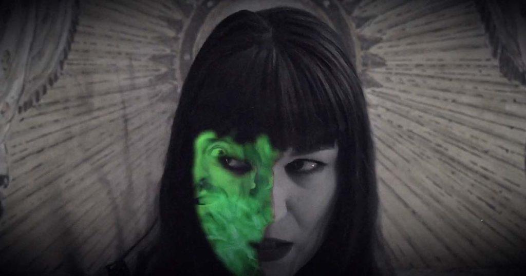 Snake Sister estrenan el vídeo de 'Berlín'
